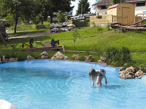 Camping Azur Rosencamping