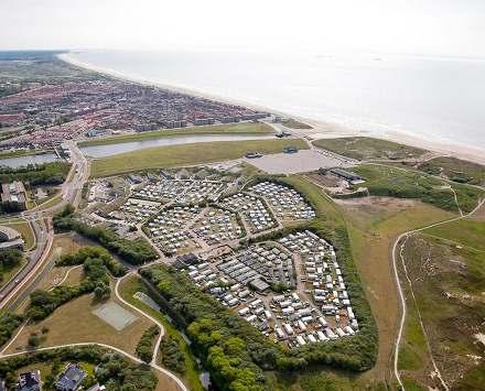 Camping De Noordduinen