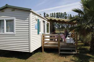 Camping Marina d´Erba Rossa